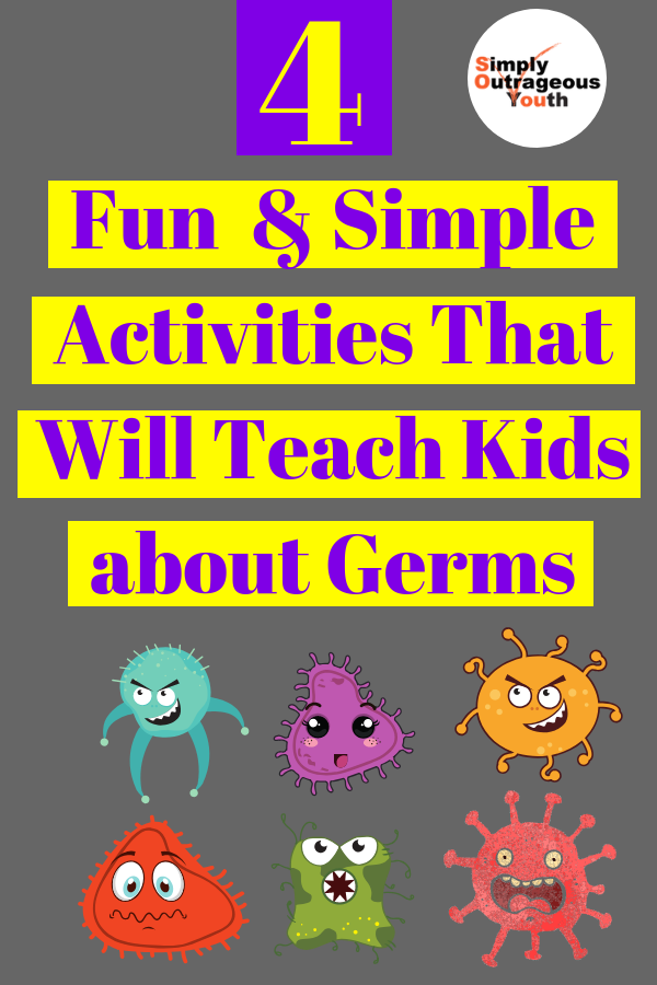 4 Fun & Simple Activities/Games That will Teach Kids about ...